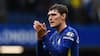 Christensen om kontraktsnak med Chelsea: Ser godt ud