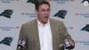 'Jeg har vundet back-to-back-to-back-divisionstitler' - men hvorfor udfordrer journalisterne ikke Panthers' nu fyrede head coach?