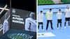 Håndboldstjerne afgået ved døden: Se ærkerivalernes flotte hyldest af ham her