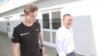 Renaults akademichef: Sådan tackler Lundgaard og de andre talenter coronakrisen