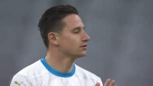 Marseille fik langt om længe en sejr i Champions League - se højdepunkterne