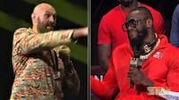 Fury gnider salt i såret: 'De griner alle af dig – du er en svag mand'