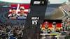 Danskerne kommer godt fra start i søndagens par-VM i speedway - se første heat her