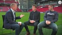 'Jeg gider ikke være en Zorniger-light': Martin Retov og Kenneth Andersen om at skabe deres egen trænerstil