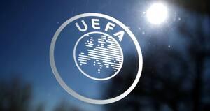 DBU slipper for skrivebords-nederlag i UEFA