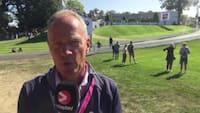 Knudsen rapporterer fra Wentworth: Det siger European Tour om Olesen-sagen nu