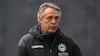 Bundesliga-klub havde trænerskifte planlagt til sommer: Nu bliver han fyret før tid