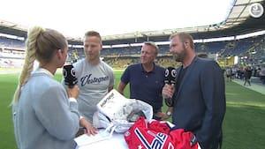 Her trækker Lars Eller lod til Hockey Stars: Se hvem der mødes i semifinalerne