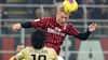 Lyndebut: Simon Kjær startede inde i AC Milan-pokalsejr