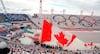 Canadisk by dropper OL-planer efter befolkningens nej