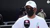 'Det var næsten en perfekt omgang' - Hamilton efter hurtigste tid i Q3
