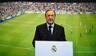 Florentino Perez: Super League-projektet er blot sat på standby
