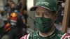 Vettel: Vi tabte på grund af vores gamble