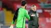 Topbrag uden vinder: Alisson redder point til Liverpool