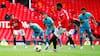 Marcus Rashford sparker Man Utd på 2-1 fra pletten