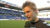 Retro: Frustreret Ken Ilsø - 'Ikke træt af mine holdkammerater, men træt af at tabe'
