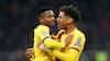 Officielt: Barcelona sender kæmpetalent til Bundesligaen