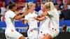 Wembley er udsolgt til Englands opgør mod Tyskland - men regnvejr kan forhindre rekord