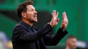 Laudrup hylder Simeone: 'Han har givet Atletico en identitet'