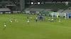 Viborg nægter at tabe i 1. division - Christian Sørensen udligner til 1-1 i de døende minutter på frisparksperle og sikrer et point