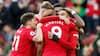 Pereira bringer Man Utd på 1-0 mod Brighton