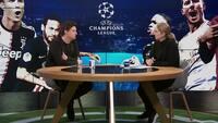Cristiano Ronaldo var tydeligt utilfreds mod Lokomotiv Moskva: Nu forklarer Sarri hvorfor