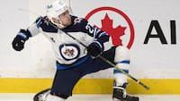 Nikolaj Ehlers matchvinder for Winnipeg Jets i nat - se highlights