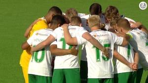 Viborg snød Fremad Amager i drama - se det og alle mål og highlights i NordicBet Liga Magasinet her