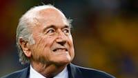 Sepp Blatter risikerer erstatningskrav fra FIFA på 700 millioner kroner