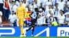 Real Madrid afviser rygter om Courtois: Han havde maveonde