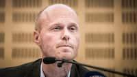 DIF-direktør efter nyt forsamlingsforbud: 'Det smerter mig utrolig meget'