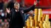Sky Sports: Manchester United er foran City i jagten på stor Premier League-profil