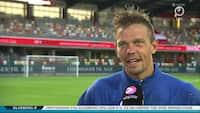 'Når man spiller mod Silkeborg skal man tage løbeskoene på' - afklaret Albæk efter 0-0 resultat
