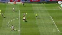 Bundhold chokerer Hamburger SV med køligt chip: HSV svarer igen lige efter