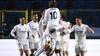 Sen scoring sender Real Madrid på kvartfinalekurs i CL