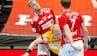 Stor mundfuld venter Aalborg Håndbold i Champions League