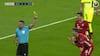 'Simpelthen latterligt!': Kommentator raser mod udskældt dommer - se den kontroversielle advarsel til Müller her