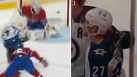 Ehlers lyner og sikrer sit NHL-hold anden sejr i træk