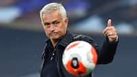 Mourinho: Det er ingen katastrofe at misse Europa
