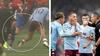 WHAT: Er det her årets vildeste fejldom? Aston Villa snydes for udligning i sidste sekund på bizar vis