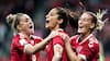 Officielt: Nadia Nadim fortsætter karrieren i fransk storklub