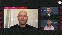 UFC-kommentator om udskudt UFC-event: 'Fighterne havde været klar - Man siger ikke nej til Dana White'