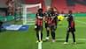 Dolberg og Nice slår Nantes' ti mand - se alle målene her