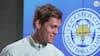 Vestergaard om målet hos Leicester: 'Jeg skal hjælpe med til, at vi kan vinde titler'