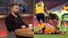 Stor debat efter grumt sammenstød: 'Vi kan ende med en lavine af fodboldspillere, der har hovedskader'