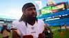 Redskins siger farvel til falmet cornerback