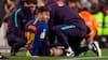 Messi skadet inden El Clasico: 'Er han ikke fit, så spiller han ikke'