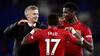 Stort indslag om Solskjærs indtog i Man Utd: 'Vi vil vinde for Ole Gunnar'