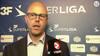 Efter flot sejr over Brøndby: Claus Nørgaard afviser permanent trænerrolle i Esbjerg