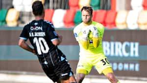 Er målmand den bedste transfer i 3F Superligaen? - Det mener Ilsø og Kuhn